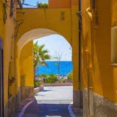 Отель Vista Mare Costarainera Костарайнера пляж