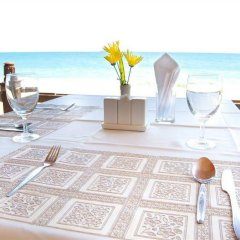 Отель Sayang Beach Resort питание фото 3