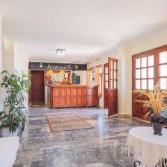 Amphora Hotel Турция, Патара - отзывы, цены и фото номеров - забронировать отель Amphora Hotel онлайн интерьер отеля фото 2