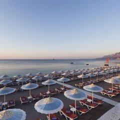 Porto Bello Hotel Resort & Spa Турция, Анталья - - забронировать отель Porto Bello Hotel Resort & Spa, цены и фото номеров балкон