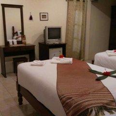Отель Euro Lanta White Rock Resort And Spa Ланта спа фото 2