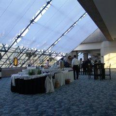 Отель Royal Pedregal Мехико помещение для мероприятий
