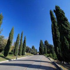 Отель Colosseo Gardens - My Extra Home спортивное сооружение