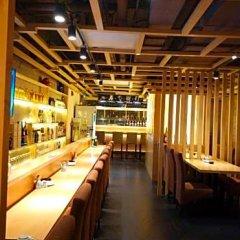 Отель Insail Hotels (Huanshi Road Taojin Metro Station Guangzhou ) Китай, Гуанчжоу - отзывы, цены и фото номеров - забронировать отель Insail Hotels (Huanshi Road Taojin Metro Station Guangzhou ) онлайн гостиничный бар