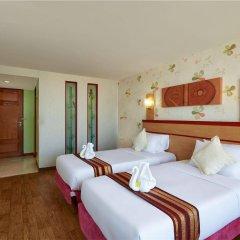 Отель Eastern Grand Palace Таиланд, Паттайя - отзывы, цены и фото номеров - забронировать отель Eastern Grand Palace онлайн комната для гостей фото 5