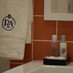 Апартаменты Rossio Apartments ванная