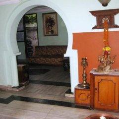 Отель New Sahara Непал, Катманду - отзывы, цены и фото номеров - забронировать отель New Sahara онлайн интерьер отеля фото 2