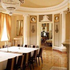 Отель Palac Alexandrow Остров Тумский помещение для мероприятий фото 2