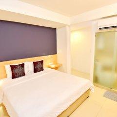 Отель Ak House комната для гостей