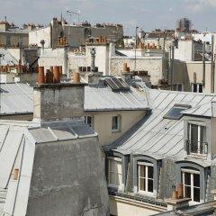 Отель Les Tournelles Париж фото 3