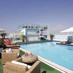Отель Poseidon Athens спортивное сооружение