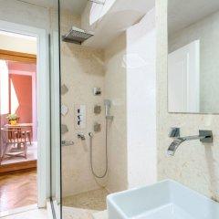 Отель Candia Suites & Rooms ванная