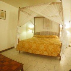 Sunny Hotel Majunga комната для гостей фото 2