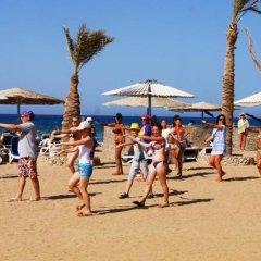Golden 5 Diamond Beach Hotel & Resort фитнесс-зал