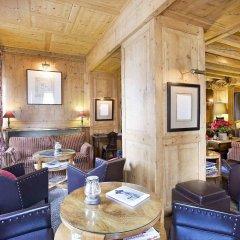 Hotel Mont-Blanc интерьер отеля фото 2