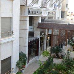 Отель Jad Hotel Suites Иордания, Амман - отзывы, цены и фото номеров - забронировать отель Jad Hotel Suites онлайн фото 9