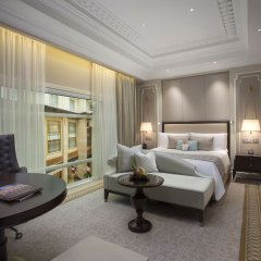 The Fullerton Hotel Singapore комната для гостей фото 4