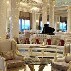 Отель The Bodrum by Paramount Hotels & Resorts интерьер отеля фото 3