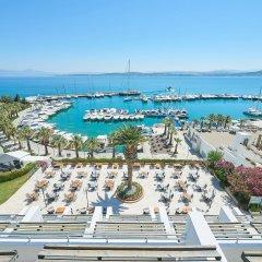 Отель Altin Yunus Cesme пляж фото 2
