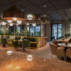 Отель Scandic Sjølyst Норвегия, Осло - отзывы, цены и фото номеров - забронировать отель Scandic Sjølyst онлайн гостиничный бар