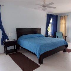 Отель Mi Amor, Silver Sands 4BR комната для гостей