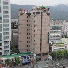 Отель Life Hotel Южная Корея, Сеул - отзывы, цены и фото номеров - забронировать отель Life Hotel онлайн фото 2