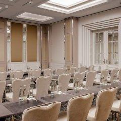 Отель Hilton Munich City Германия, Мюнхен - 9 отзывов об отеле, цены и фото номеров - забронировать отель Hilton Munich City онлайн помещение для мероприятий фото 2