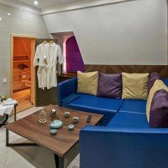Hotel Fridman Одесса комната для гостей фото 4