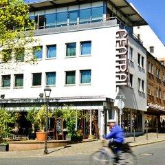 Отель Central Германия, Нюрнберг - отзывы, цены и фото номеров - забронировать отель Central онлайн фото 2