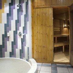 Отель Dolce Attica Riviera сауна
