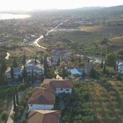 Отель Geranion Village фото 6