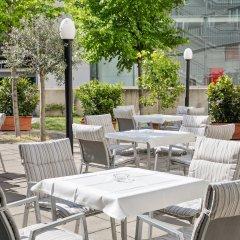 Отель Austria Trend Messe Вена бассейн
