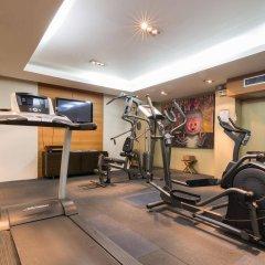 Отель Baboona Beachfront Living фитнесс-зал фото 2