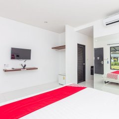 IWP Wake Park & Resort Hotel удобства в номере