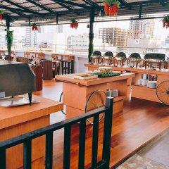 Отель Patra Boutique Бангкок фото 2