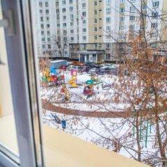 Гостиница Konkovo Hostel в Москве 7 отзывов об отеле, цены и фото номеров - забронировать гостиницу Konkovo Hostel онлайн Москва балкон