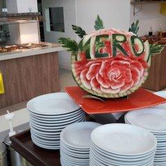 Meropi Hotel & Apartments питание фото 4
