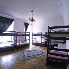 Opera Rooms&Hostel комната для гостей
