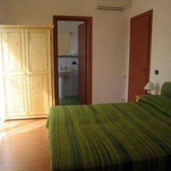 Отель Villa Olimpo Le Torri Агридженто комната для гостей