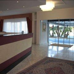 Отель Villa Nacalua Ситта-Сант-Анджело