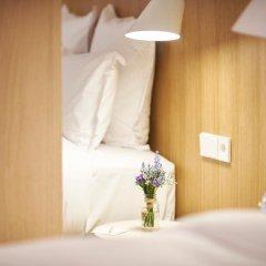 Отель 9Hotel Republique 4* Стандартный номер с различными типами кроватей фото 39