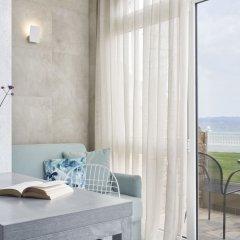 Отель Antigoni Beach Resort ванная фото 3