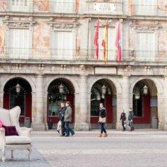 Отель Hostal Salamanca фото 4