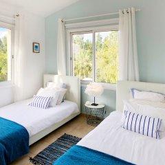 Отель Villa Silverline комната для гостей