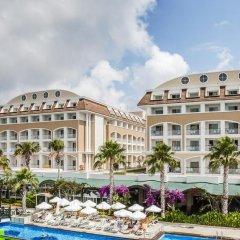 Orange County Resort Hotel Belek Богазкент