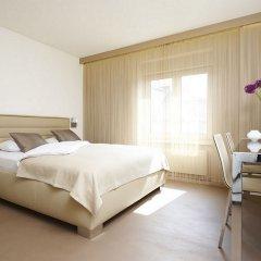 Отель VISIONAPARTMENTS Zurich Cramerstrasse комната для гостей