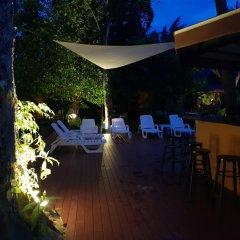 Отель Lanta Pearl Beach Resort Ланта гостиничный бар