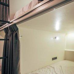 Отель Good'uck Hostel at Silom Таиланд, Бангкок - отзывы, цены и фото номеров - забронировать отель Good'uck Hostel at Silom онлайн фото 3
