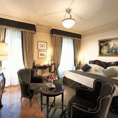 Отель Grand Hotel et de Milan Италия, Милан - 4 отзыва об отеле, цены и фото номеров - забронировать отель Grand Hotel et de Milan онлайн комната для гостей фото 2