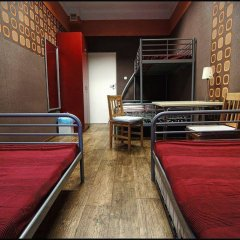 Old Town Kanonia Hostel & Apartments развлечения